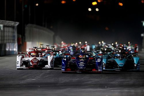 Why the new Formula E season got off to such a controversial start