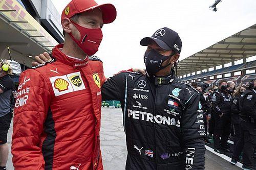 F1: ecco quanto hanno guadagnato i piloti nel 2020