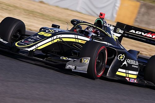 Matsushita has only '50/50' chance of racing at Suzuka