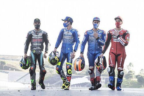Efectos secundarios en el Mundial de MotoGP del coronavirus