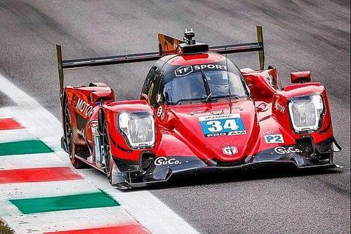 Avrupa Le Mans Monza 1. antrenman: Racing Team Turkey, ilk seansın en hızlısı