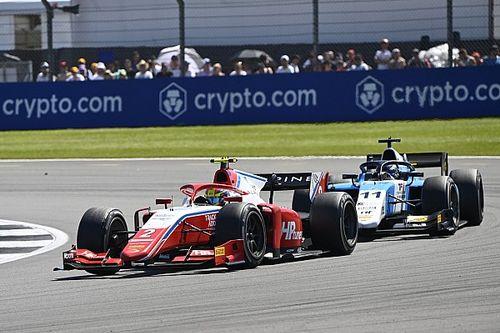 Puncaki Klasemen F2, Piastri Tak Puas dengan Hasil di Silverstone