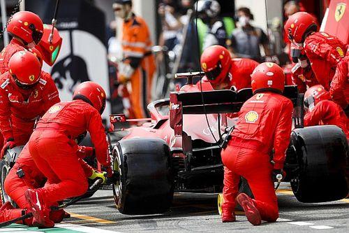 Brawn így motiválná a Ferrarit a csalódást keltő Francia Nagydíj után