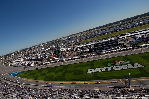 NASCAR restart has given IMSA real confidence - Doonan