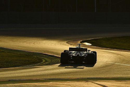 Kalendarz F1 nabiera kształtu