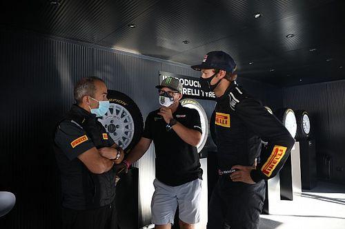 WRC, Pirelli: bilancio 2021 positivo. Ora le sfide Acropoli e 2022