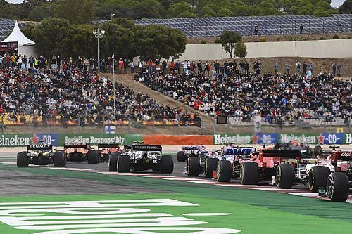 F1'in görüşeceği sprint yarışının ayrıntıları belli oldu
