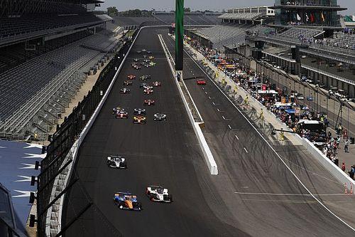 35 zgłoszeń w Indianapolis 500