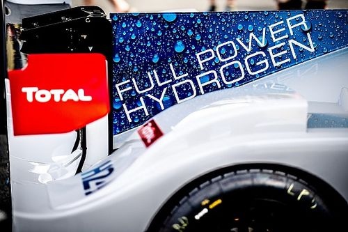 FIA hints at announcement about hydrogen in motorsport