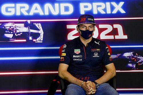"Verstappen: ""I festeggiamenti Mercedes? Irrispettosi"""