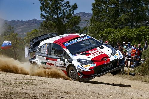 Italy WRC: The Good, the Bad and the Angry