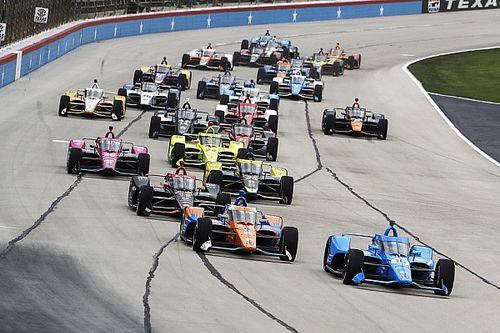 Диксон выиграл гонку IndyCar в Техасе и вышел в лидеры серии