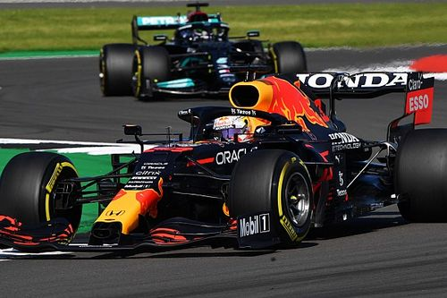 Wolff cree que puede haber más choques entre Hamilton y Verstappen