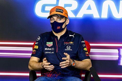 """Verstappen: """"Hamilton'la pist dışı ilişkimiz bozulmadı"""""""