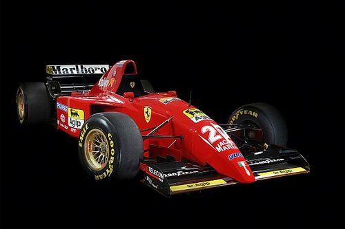Quand un malentendu a bridé les derniers cris du V12 Ferrari