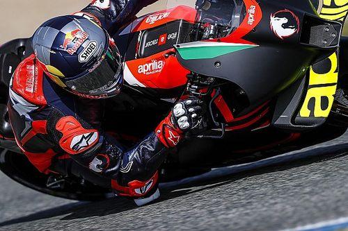 Dovizioso: Saya Bukan Test Rider seperti Crutchlow dan Pedrosa