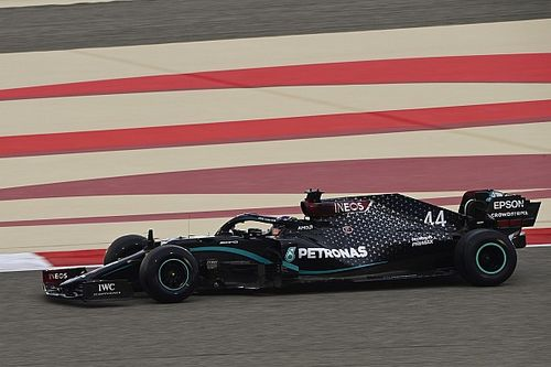 Pirelli defends 2021 F1 tyres amid vocal driver criticism