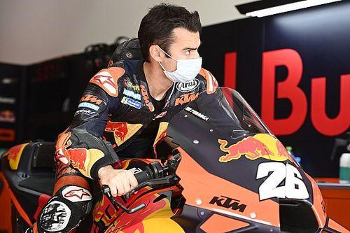 ¡Llegó la temporada 2021 de MotoGP! Las fotos del primer día