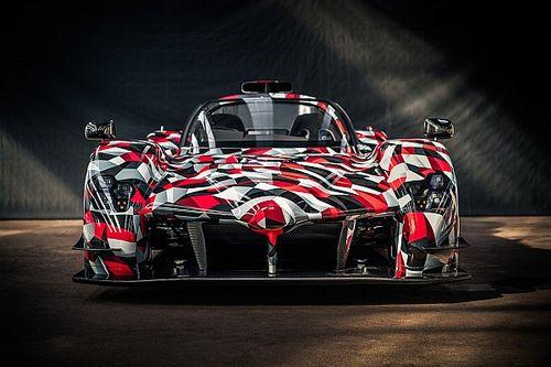 El Toyota GR Super Sport podría superar los 1.000 CV