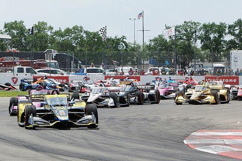 La temporada 2022 de IndyCar ya tiene calendario e incluye novedades