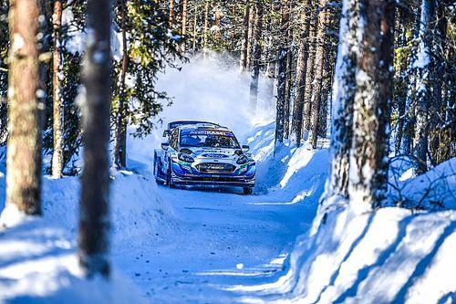 Rusya ve Hindistan, WRC takımlarının ziyaret etmek istediği ülkeler arasında