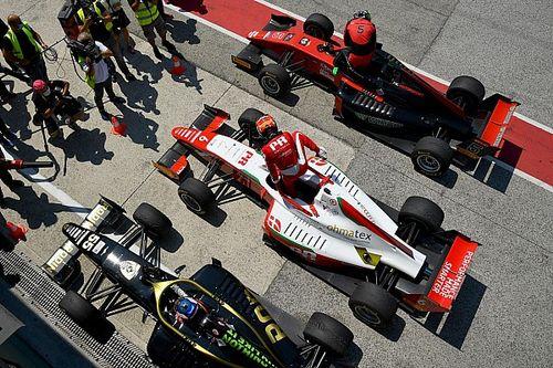 Прямой эфир: третья гонка Леклера и Чедвик в Мизано