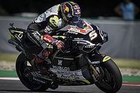 "Zarco: Brno MotoGP pole ""bigger step than planned"""