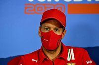 Vettel nie miał oferty od Ferrari
