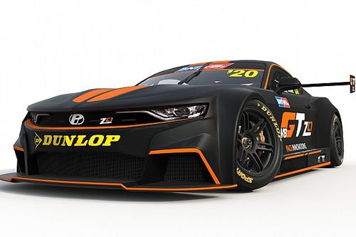 NZ V8s unveils new muscle car regulations