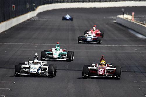 L'Indy Lights si prenderà una pausa nel 2020