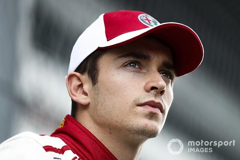 """Leclerc: morte de Bianchi torna GP do Japão """"muito difícil"""""""
