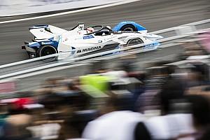 DTM-bajnok tesztel a Formula E-ben: változott a véleménye?!