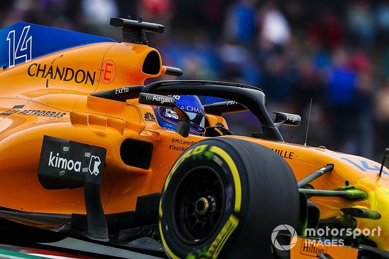 Alonso podría probar una nueva onboard en su despedida de la F1