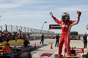 US GP: Raikkonen wins to delay Hamilton coronation
