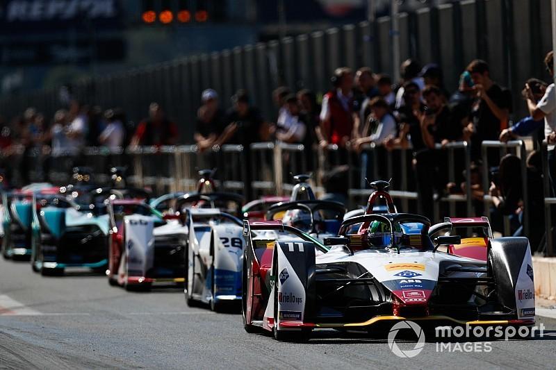 La Fórmula E no será menos emocionante con las nuevas reglas, dice Di Grassi