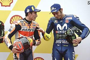 Honda-Teamchef Puig: Rossi kann nicht akzeptieren, dass seine Zeit vorbei ist