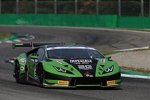 Imperiale Racing con due Lamborghini Huracan GT3 Evo nel GT Italiano 2019