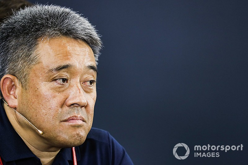 Honda boosts F1 effort with dedicated boss role