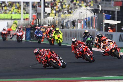 Estado del campeonato de MotoGP tras el GP de Emilia Romagna