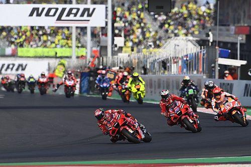 Course - Quartararo titré, Bagnaia fautif, Márquez vainqueur !