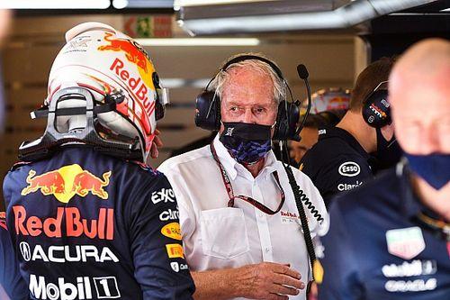 F1: Red Bull já descobriu segredo para igualar Mercedes nas retas, conta Marko