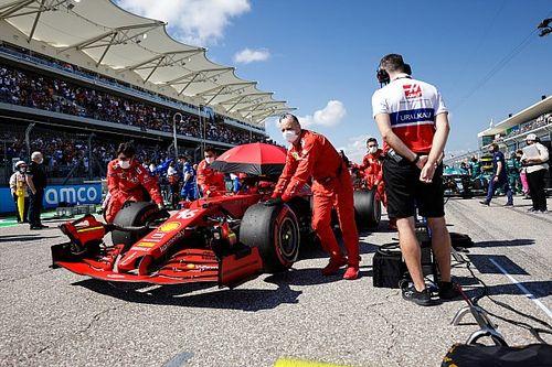 A Ferrari szerint még mindig nincsenek a legjobb motorok szintjén
