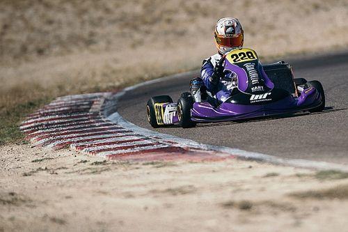 Rafael Câmara volta a competir de kart, no mesmo palco do Campeonato Mundial da próxima semana