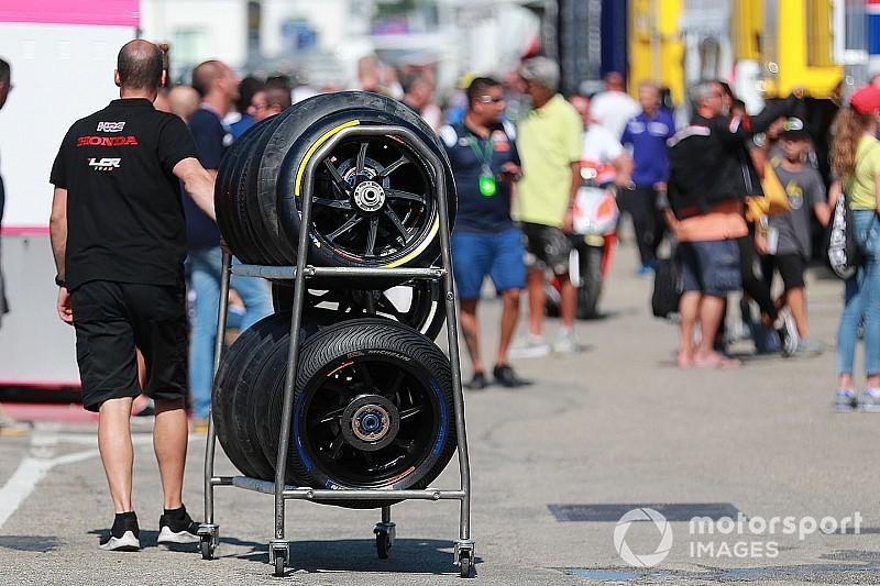 Dix ans après le fournisseur unique, les pneus toujours aussi cruciaux