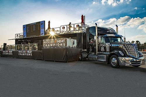 704Games запускает онлайн-турнир NASCAR Heat Champions: Road to Miami