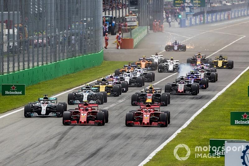 Por falta de recursos, el promotor dice que la renovación del GP de Italia