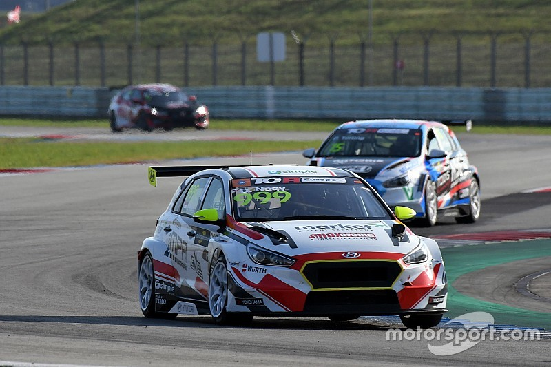 First TCR Australia team confirmed
