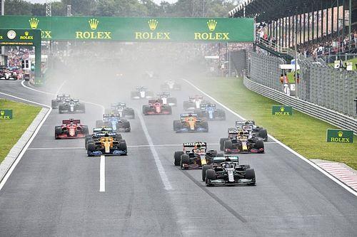 ¡Así queda el Mundial de F1 2021 tras la sanción a Vettel!