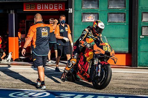 Misi Perbaikan Prestasi KTM Dimulai dari Tes MotoGP Misano