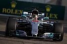 Formule 1 Hamilton ook bovenaan in derde training Abu Dhabi, Verstappen wederom op P6